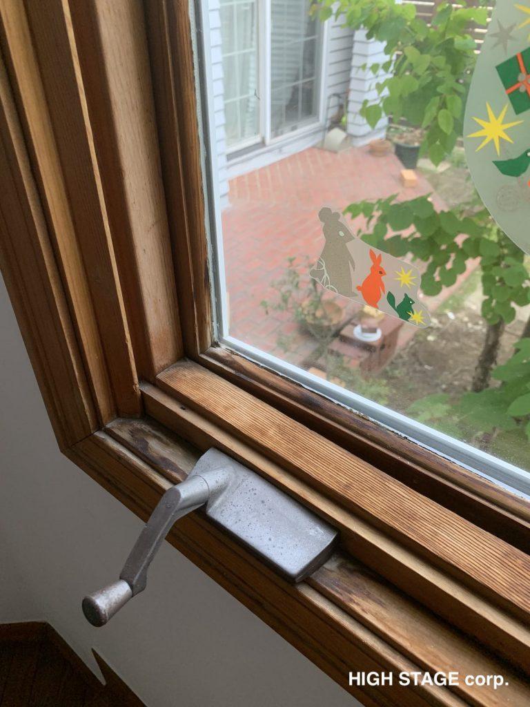 輸入住宅のメンテナンス・修理を行っています。輸入窓、輸入サッシに関するお悩み解決します。部材の調達ご相談承ります。上げ下げ窓の木製部分の腐食やカビ