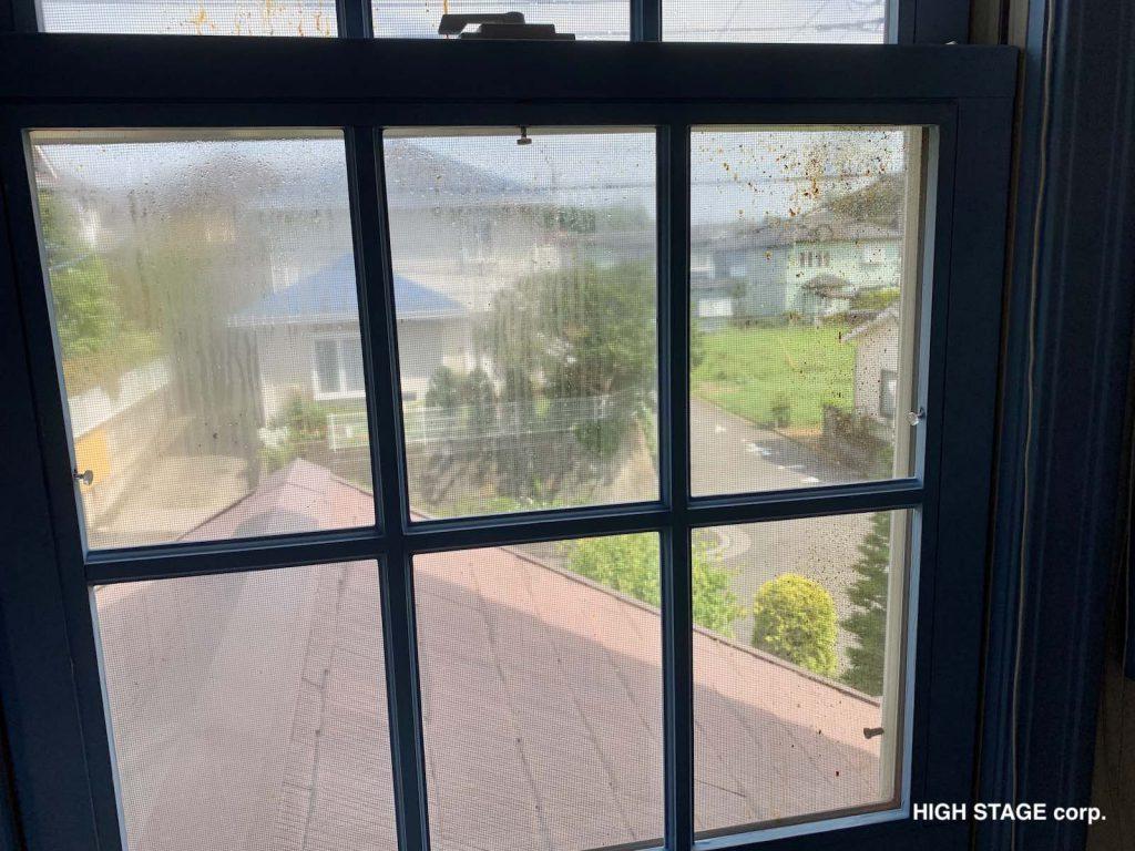 輸入住宅のメンテナンス・修理を行っています。輸入窓、輸入サッシに関するお悩み解決します。部材の調達ご相談承ります。ペアガラスの曇りや割れを解決します。