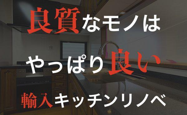 輸入キッチンリフォームの状況確認で福島県いわき市まで行ってきました。ハンドメイドに拘った木製のカスタムオーダーキッチンのDewils(デウィルズ)を導入してくださいました。ハンドメイドならではの柔らかさ、木の温もりを感じます。家族の一員のように永く愛せるキッチンです。